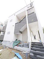 [テラスハウス] 福岡県福岡市中央区六本松 の賃貸【/】の外観