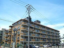 サンシティ三萩野[403号室]の外観