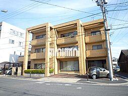 桂山松西ハイツI[2階]の外観