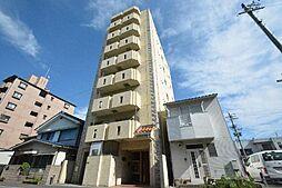アプレシオ八田[8階]の外観