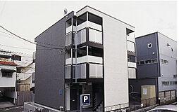 ルミナスハイム[1階]の外観