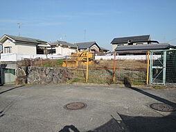 土地(樟葉駅からバス利用、367.55m²、2,800万円)