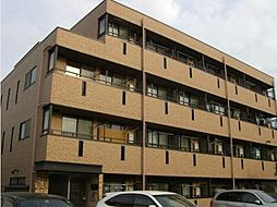 東京都江戸川区東葛西8丁目の賃貸マンションの外観