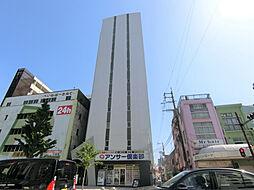 アクシオ小倉[10階]の外観