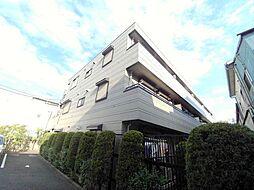 KZ本八幡ステートメント[306号室]の外観