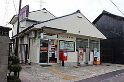尾張大野郵便局 徒歩 約7分(約550m)