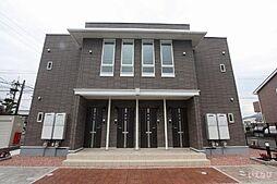 JR山陽本線 備後赤坂駅 徒歩15分の賃貸アパート