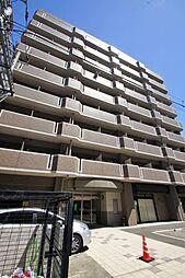 宮城県仙台市青葉区大町2丁目の賃貸マンションの外観