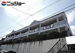グリーンハイム松橋II[2階]の外観