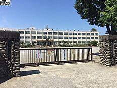 増戸小学校