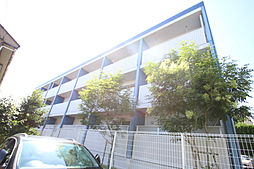 愛知県名古屋市天白区表山3丁目の賃貸マンションの外観