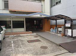 レジデンシア鶴舞(旧サンコート鶴舞[2階]の外観