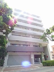 ランドアート西宮[3階]の外観