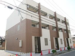 大阪府守口市南寺方南通2丁目の賃貸マンションの外観
