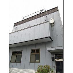 高橋ビル[202号室]の外観