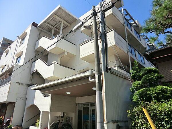第2恭西ビル 4階の賃貸【兵庫県 / 伊丹市】