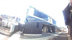[一戸建] 大阪府東大阪市寿町2丁目 の賃貸【/】の外観