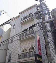 大阪府大阪市旭区大宮4の賃貸マンションの外観