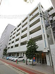 モートサイド赤坂[20号室]の外観