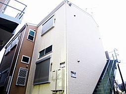 スペランツァ橋本[204号室]の外観