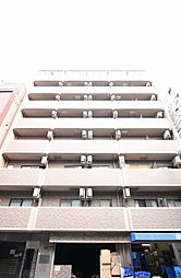 大阪府大阪市北区天満3丁目の賃貸マンションの外観