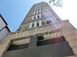 大阪府大阪市中央区谷町6丁目の賃貸マンションの画像