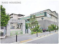 保育園昭栄保育園まで664m