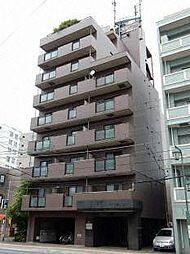 コート77[3階]の外観