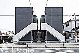 Pastoso U(パストーソユー)[1階]の外観