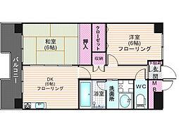 大橋駅 6.5万円