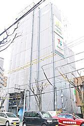 アンピールメゾン春日原駅前[7階]の外観