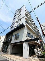 千葉県千葉市中央区松波2丁目の賃貸マンションの外観