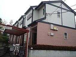[テラスハウス] 東京都杉並区善福寺1丁目 の賃貸【/】の外観