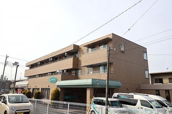 秋津中央ビル[205号室]の外観