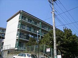 グリーンヒル藤が丘A[403号室号室]の外観