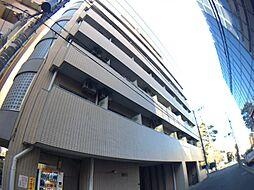 南柏ハイツ[4階]の外観