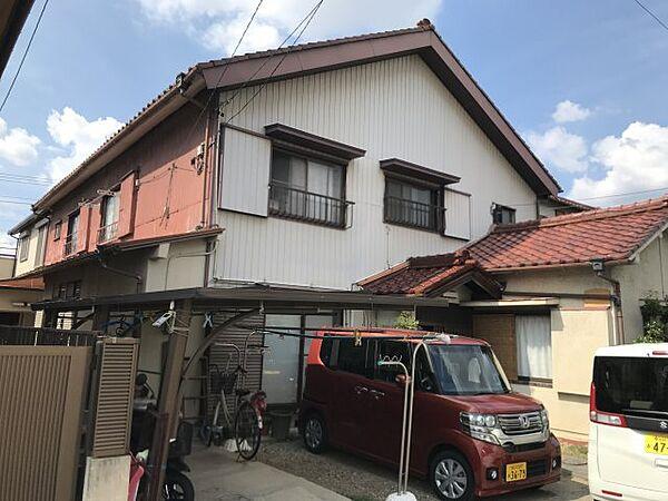 いづみ荘 2階の賃貸【愛知県 / 春日井市】
