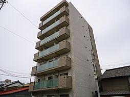 カーサ(CASA)八番館[5階]の外観