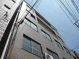 大阪府大阪市西淀川区歌島1丁目の賃貸マンションの外観