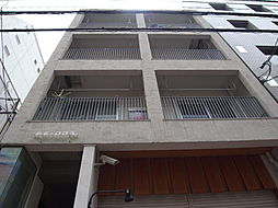 RE-007[3階]の外観
