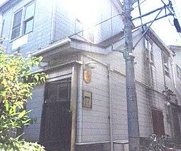 ニューウイング中目黒[203号室]の外観