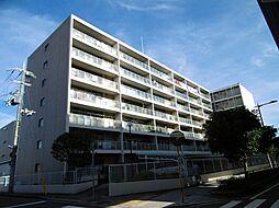 (分譲)新甲子園マンション[4階]の外観