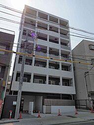 uro玉造II(ウーロ玉造II)[2階]の外観