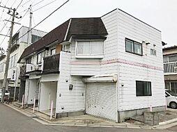 斎藤アパート[7号室]の外観