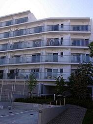 ロイスグラン湊川公園[105号室]の外観