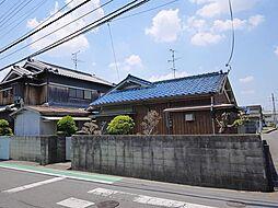 [一戸建] 奈良県奈良市神殿町 の賃貸【/】の外観