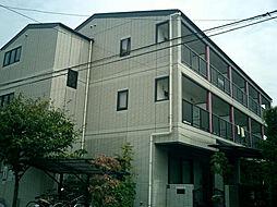イング・ミー壱番館[305号室]の外観
