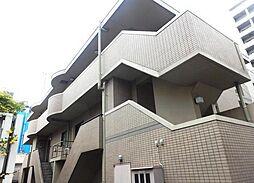 南青山シャトレー青木[2階]の外観