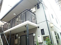 セフィラ青木[2階]の外観
