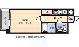 【敷金礼金0円!】エステートモア鳥飼NOVA